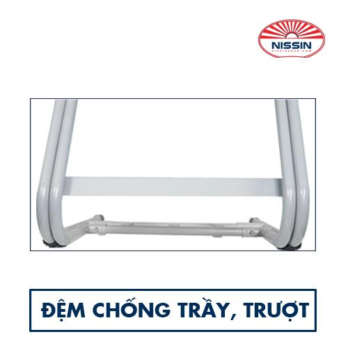 ghe-chong-gu-nisssin-dem-cao-su-chong-tray