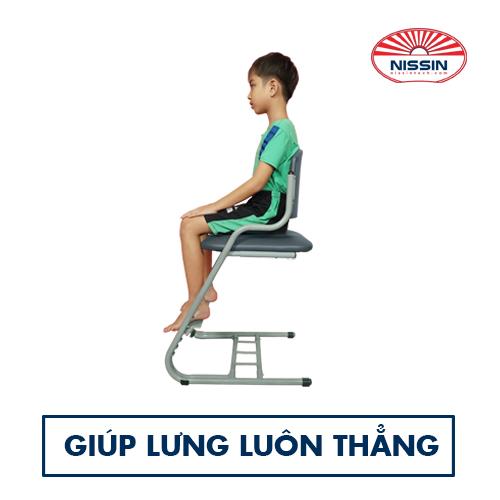 ghe-chong-gu-nisssin-giup-lung-luon-thang