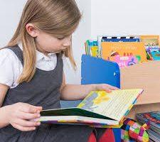 Có nên dẹp bỏ thư viện trường học: Học sinh thờ ơ, thư viện thành nhà kho