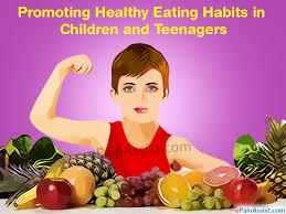 Dinh dưỡng hợp lý cho lứa tuổi học đường