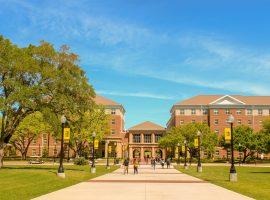 16 trường đại học đẹp nhất thế giới với kiến trúc xinh như cổ tích, sinh viên đi học đứng góc nào cũng có hình sống ảo nghìn like.